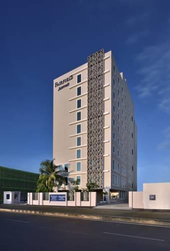 Fairfield By Marriott Chennai Omr