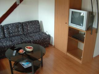 Apartamenti Klarina