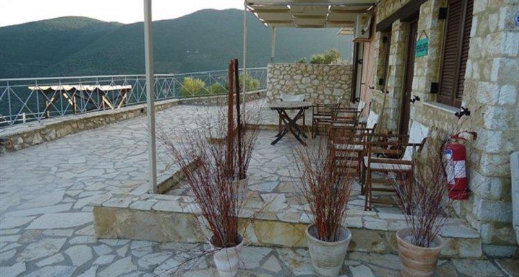 Ionian View Villa