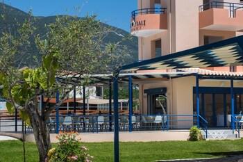Akroyiali Resort