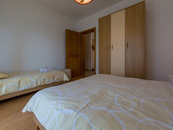 Apartments And Rooms Nensi