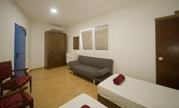 Marco Polo Malta Hostel