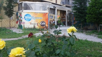 Rentrooms Thessaloniki