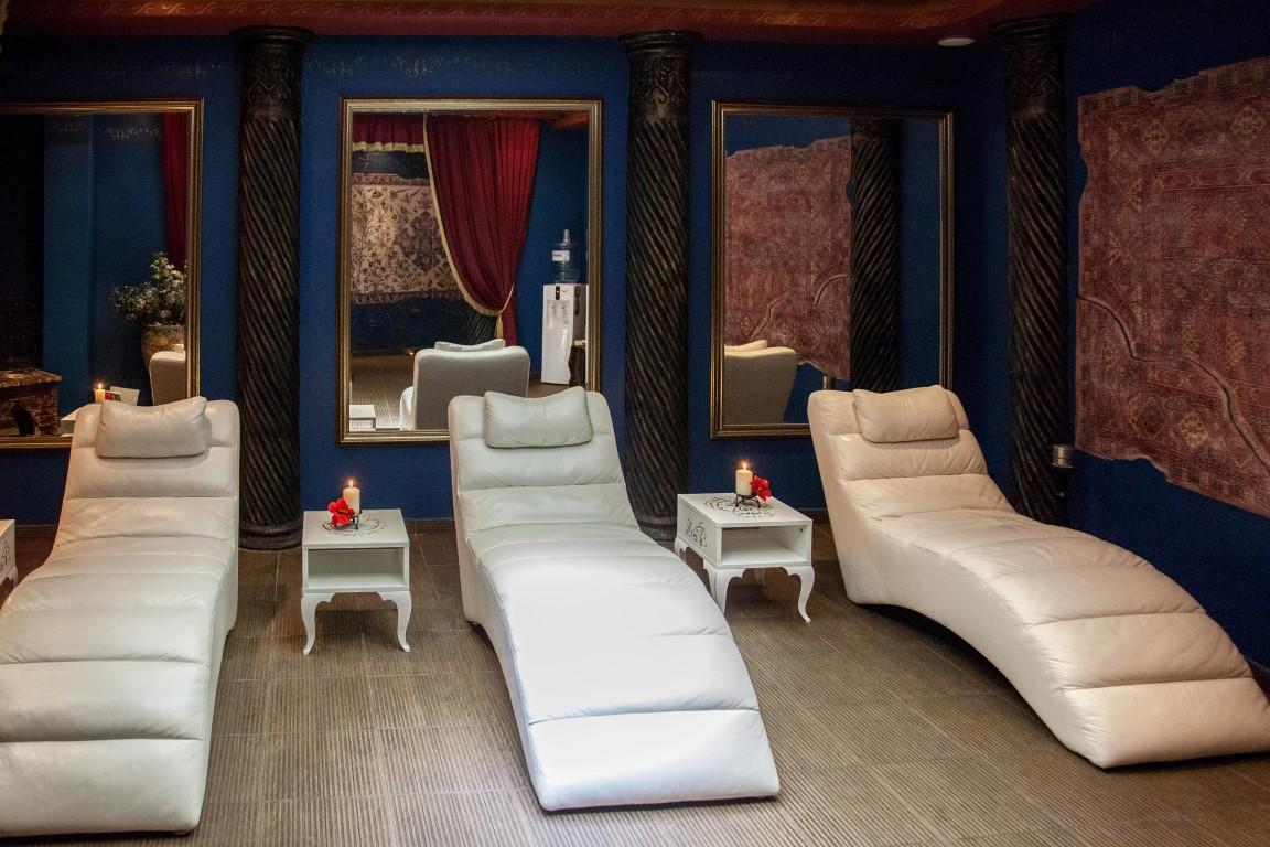 Grand Hotel Sveti Vlas