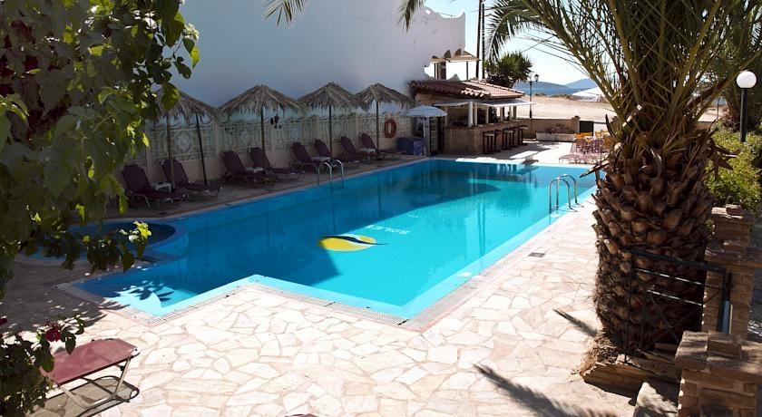 Soleil Hotel