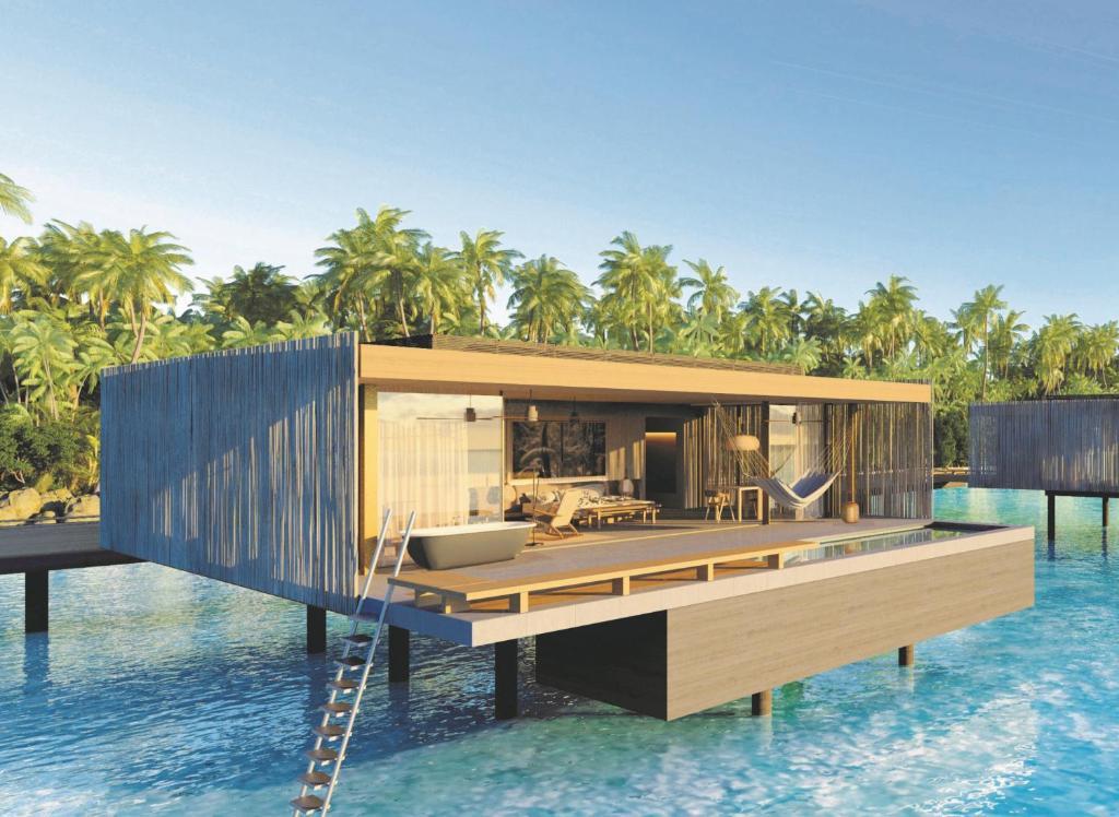 Patina Maldives Fari Islands
