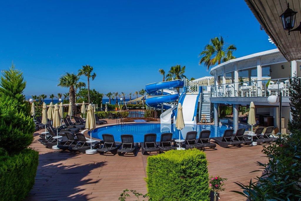 Hotel Golden Beach Bodrum By Jura