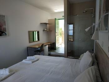Asteri Apartments