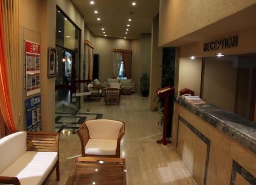 IDYROS HOTEL