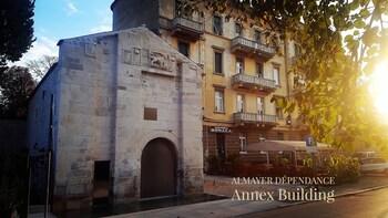 Almayer Art And Heritage
