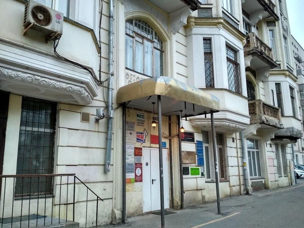 Travel Inn Krasnye Vorota - Hostel