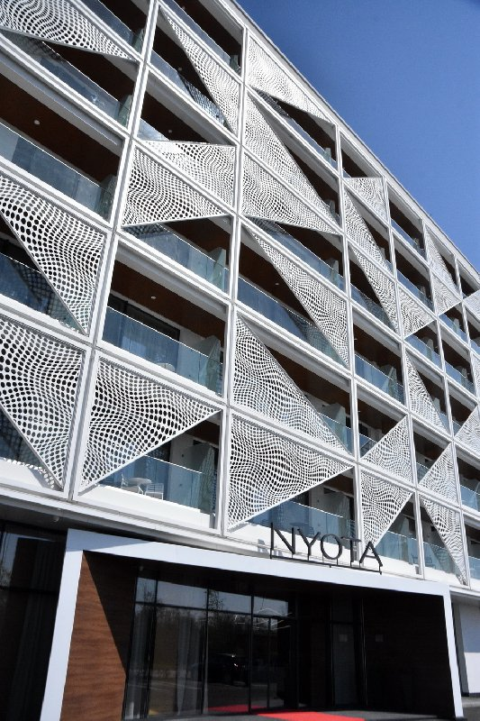 Nyota Hotel And Conference Center