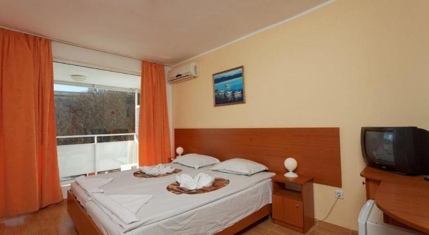 PLISKA HOTEL GS