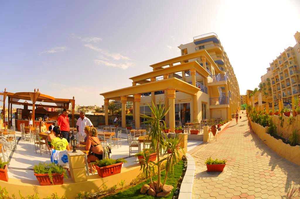 Sphinx Resort Hotel