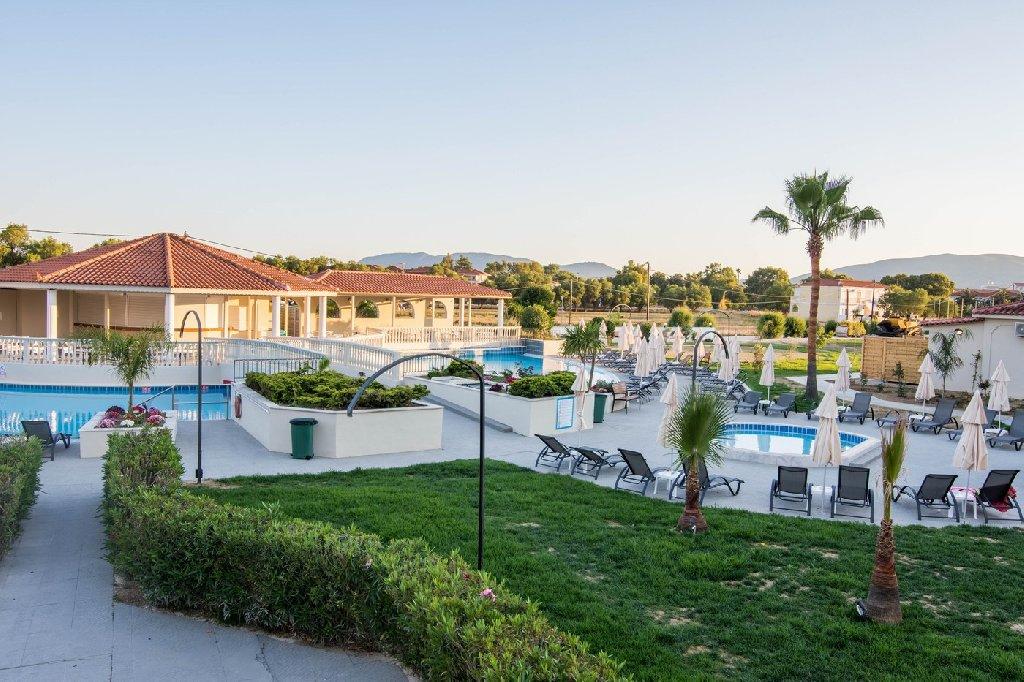 Exotica Hotel and Spa by Zante Plaza (Kalamaki)