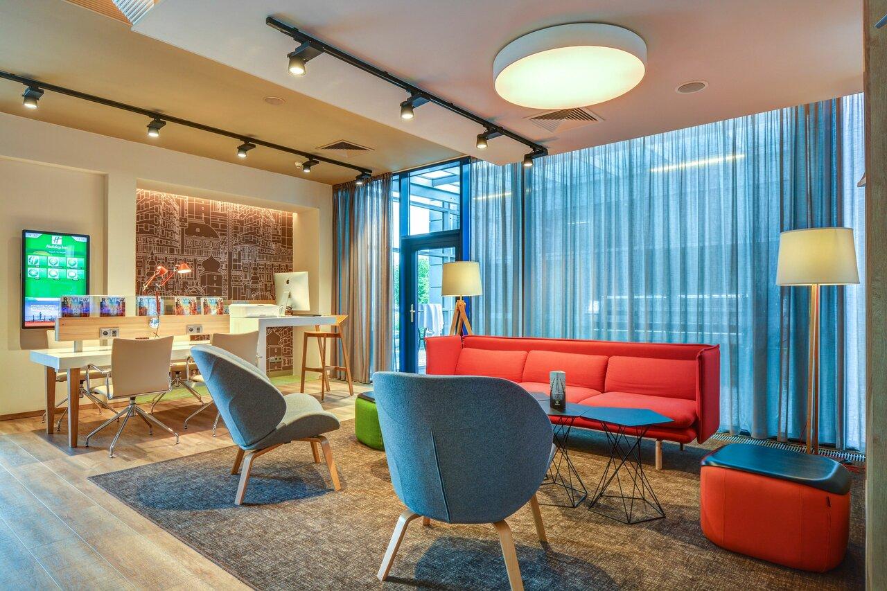 Holiday Inn Prague Airport