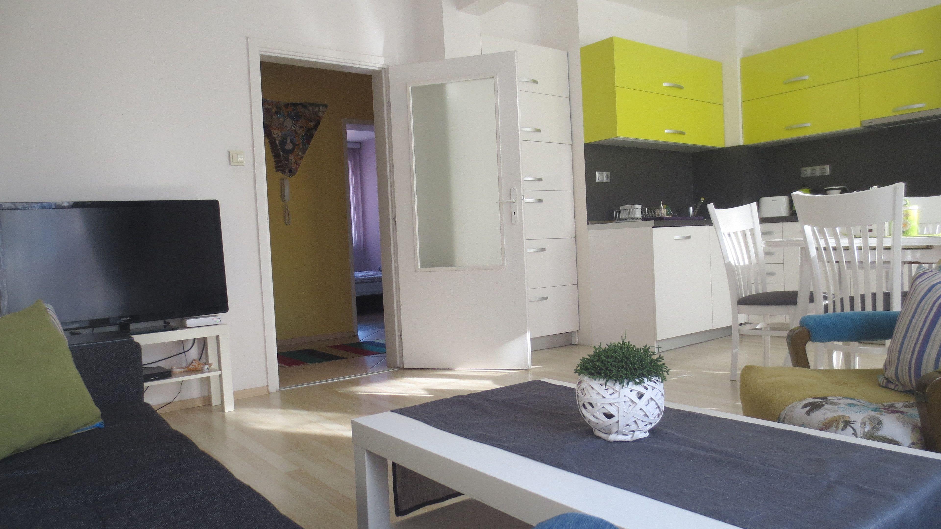 Apartment Sophie