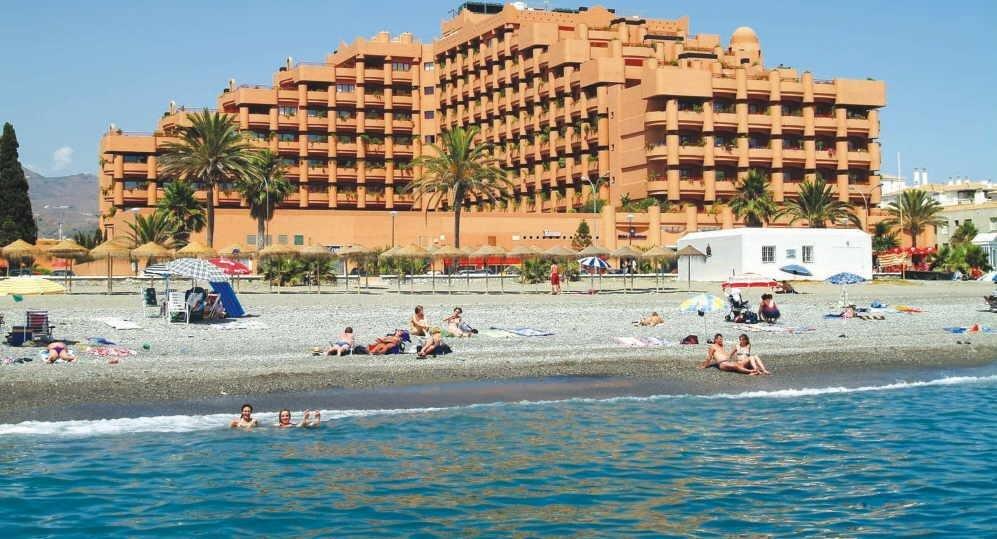 Almunecar Playa (Almunecar)