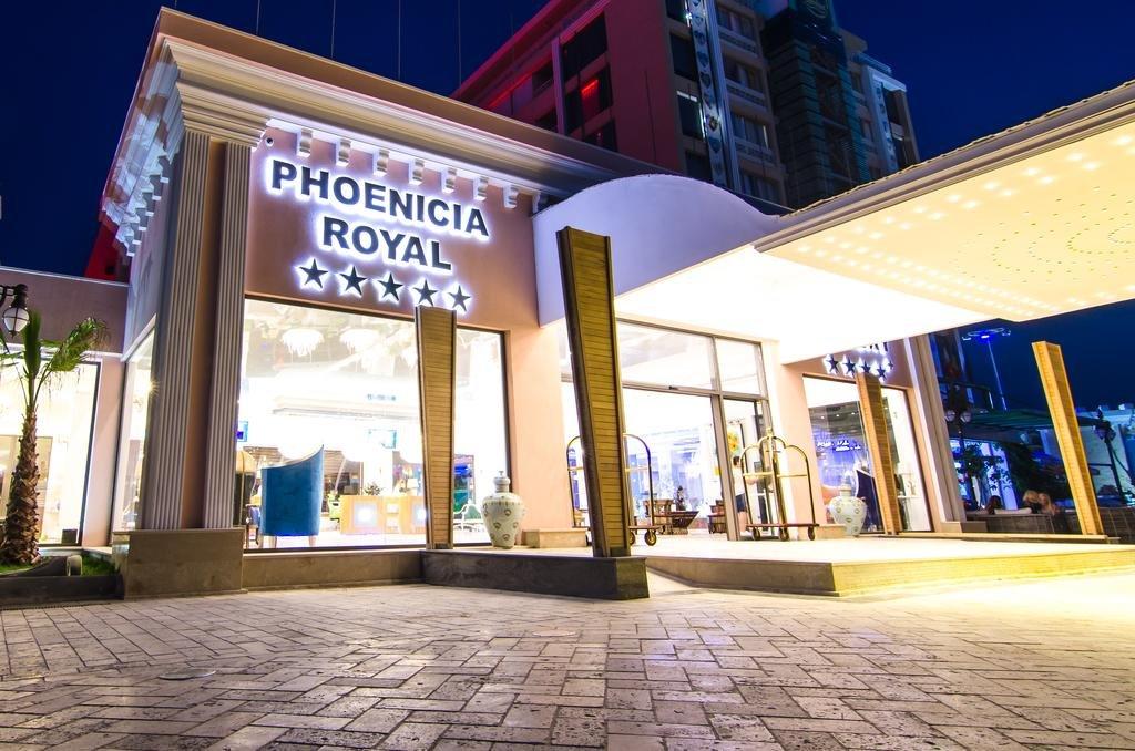 Phoenicia Royal 2020