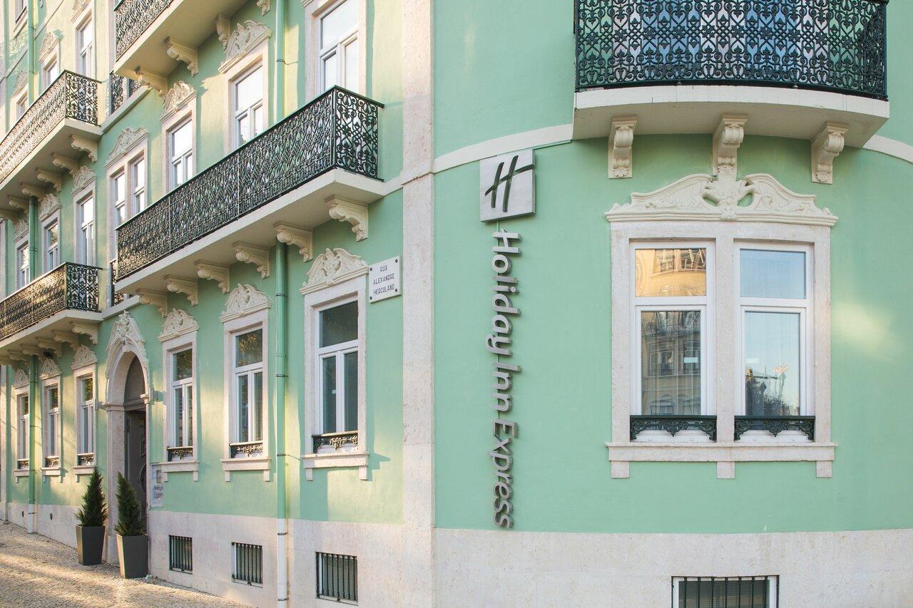 Holiday Inn Express Av. Liberdade