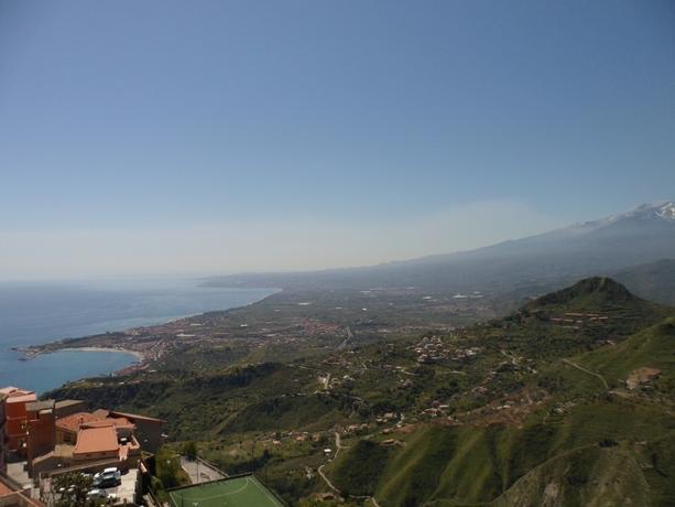 Panorama Di Sicilia