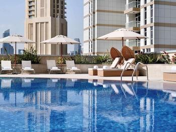 Movenpick Apartments Downtown Dubai