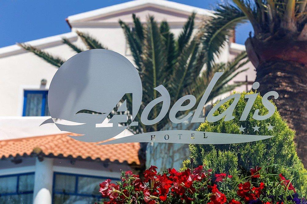 Adelais Hotel (K)