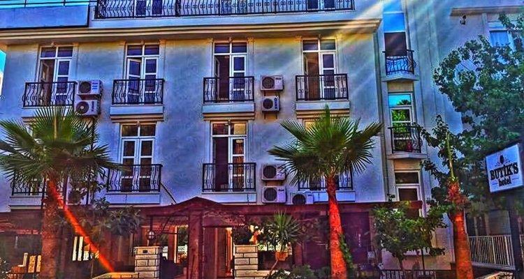Butiks Hotel