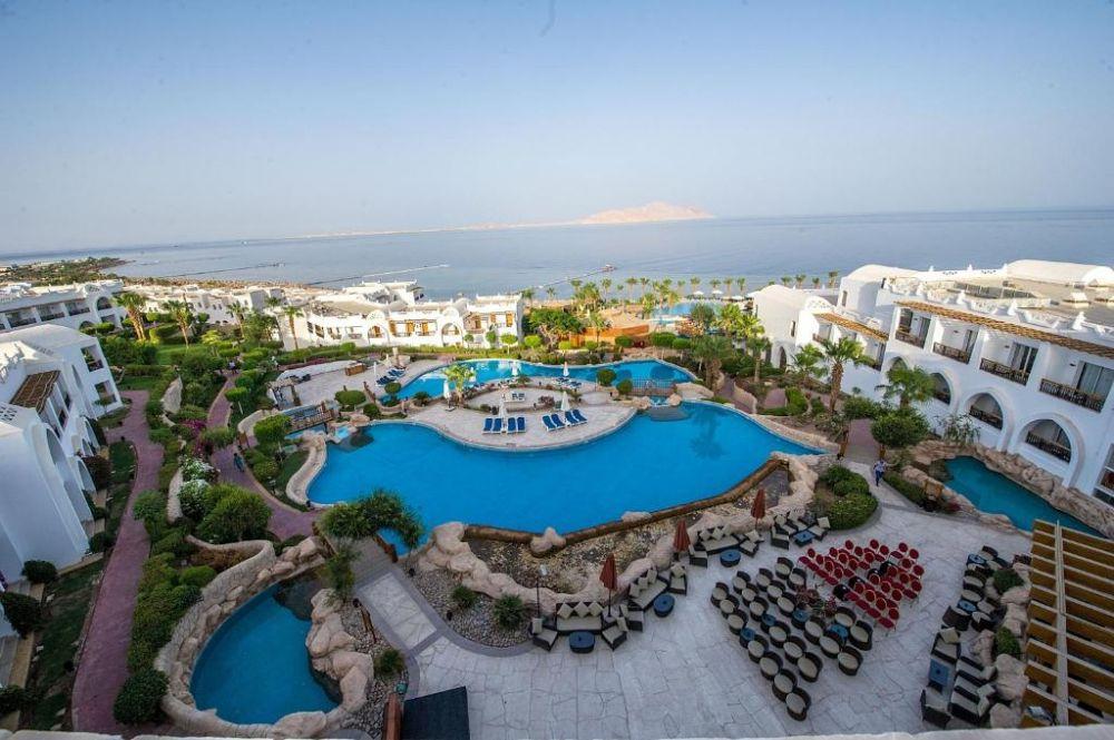 Pickalbatros - Albatros Palace Sharm