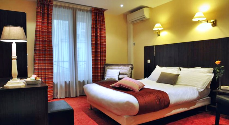 INTER-HOTEL Parisiana