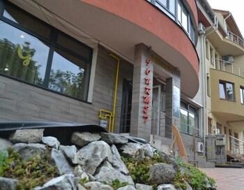 Aparthotel Zorilor Cluj Napoca