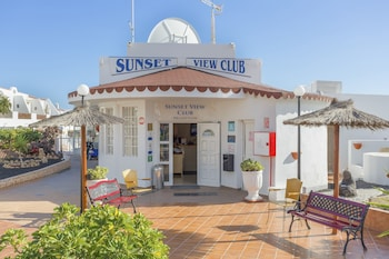 Sunset View Club - Apartments