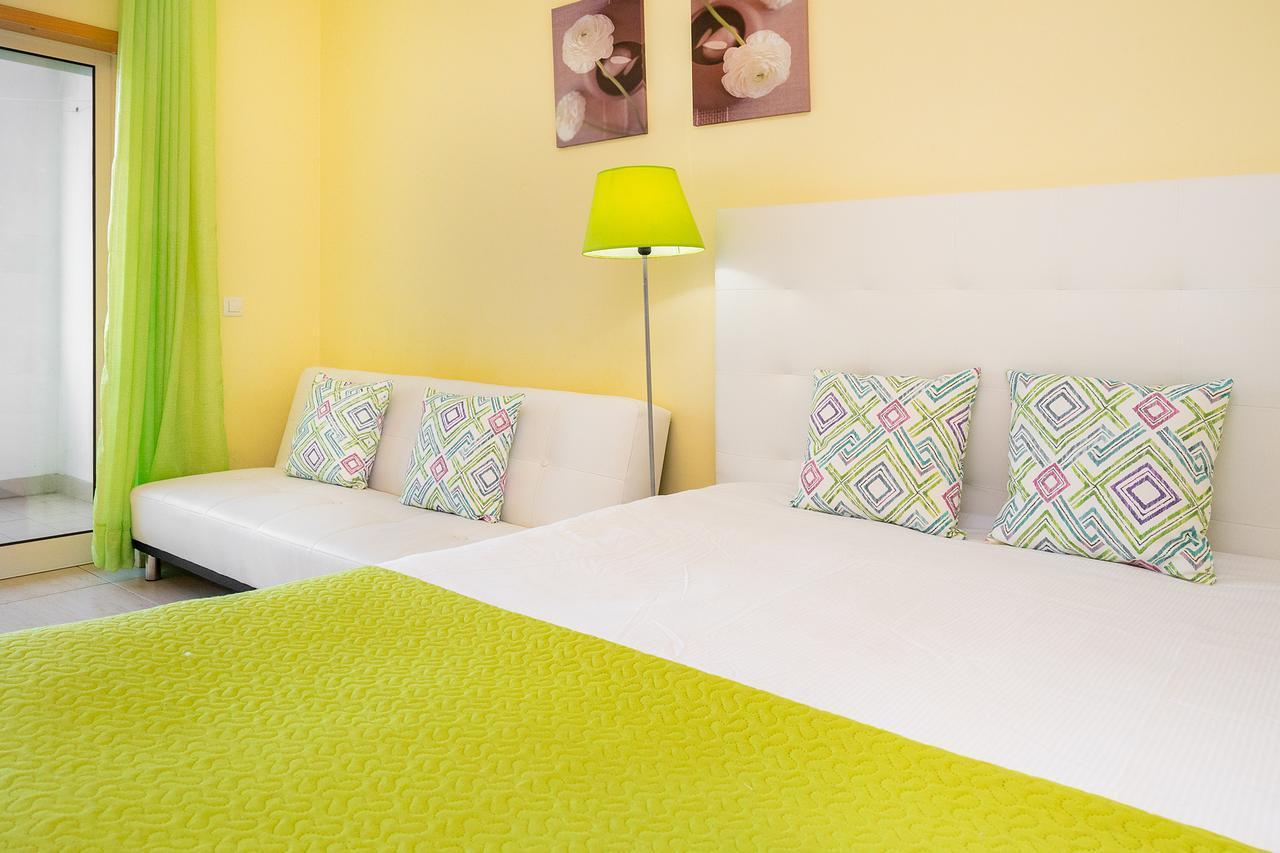 Praia Da Rocha - Apartamentos Com Piscina - Edifício Faia By Ig