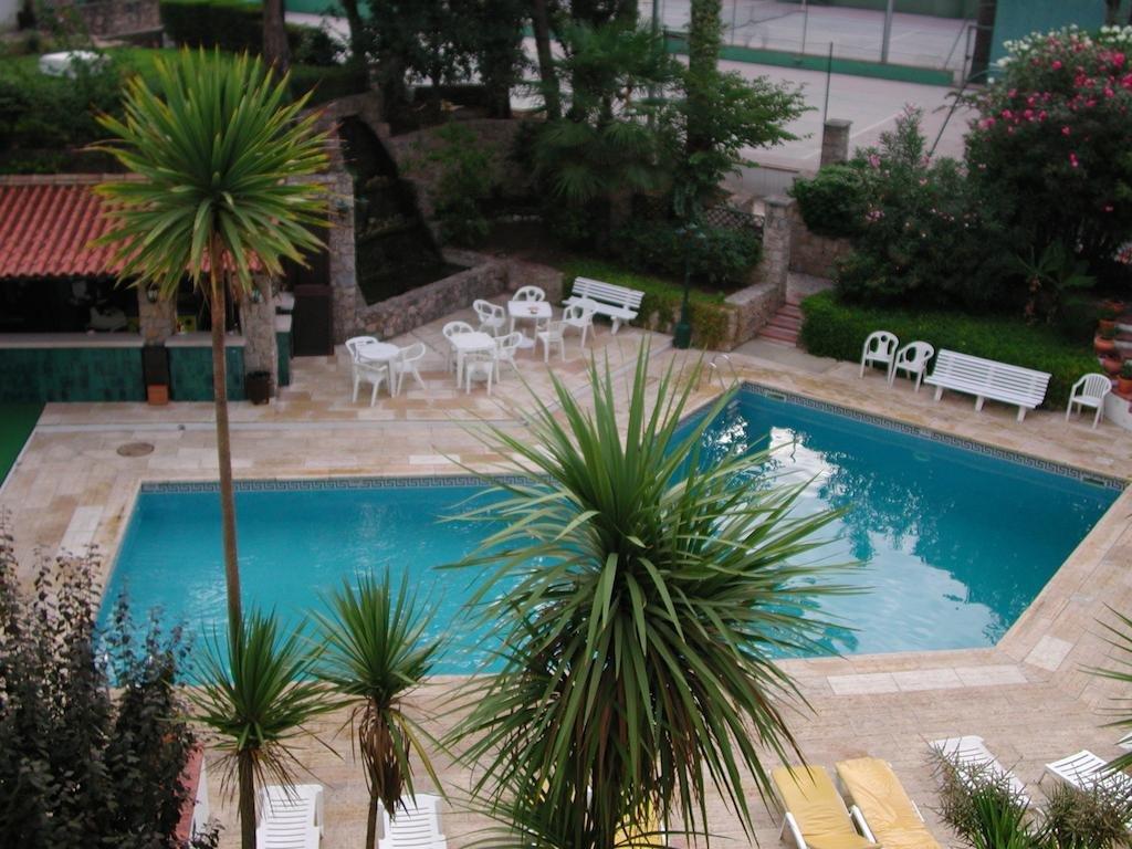 Hotel/ Apt Clube do Lago