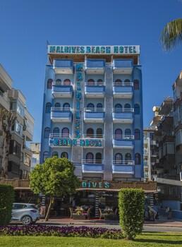 Maldives Beach Hotel