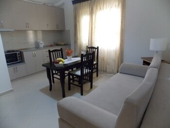 Relax Apartments Saranda