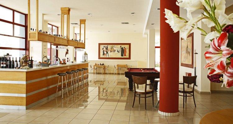 Asteris Hotel