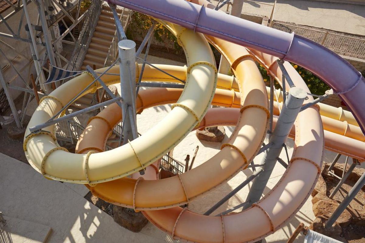 Coral Sea Holiday Resort&Aqua Park