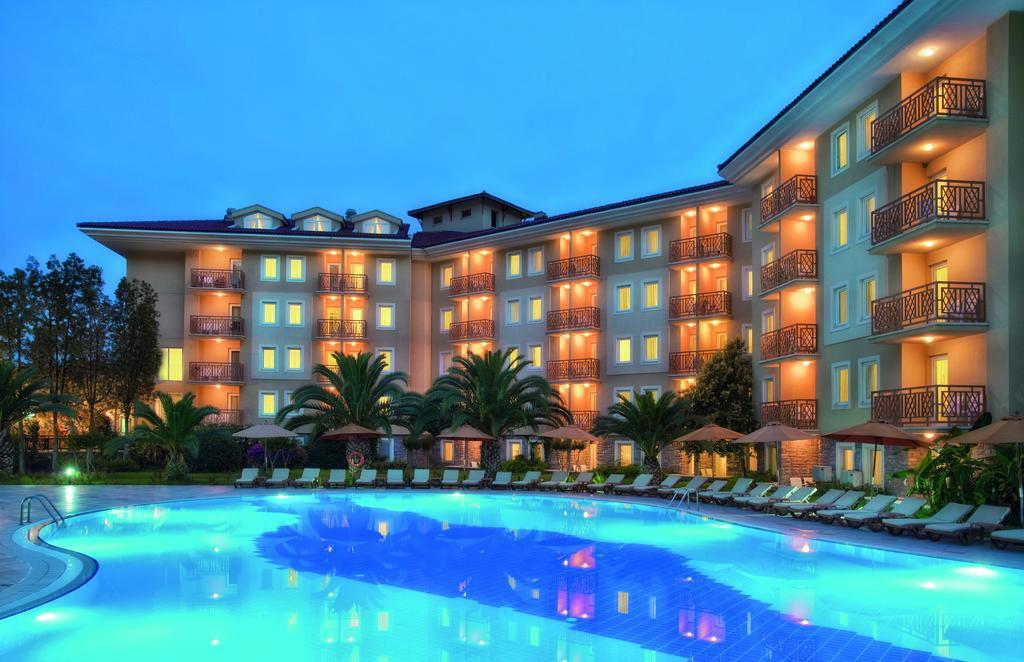 AK-KA CLAROS HOTEL