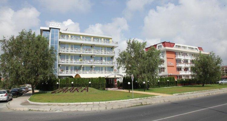 Hotel Zaara