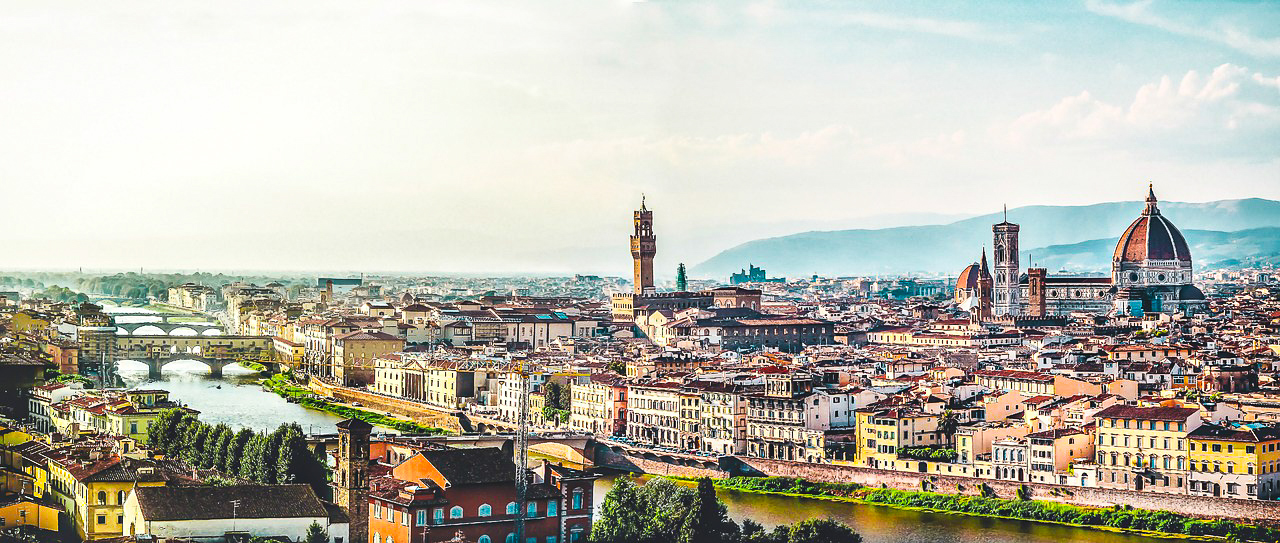 Private Tour Italia – Albania – Macedonia