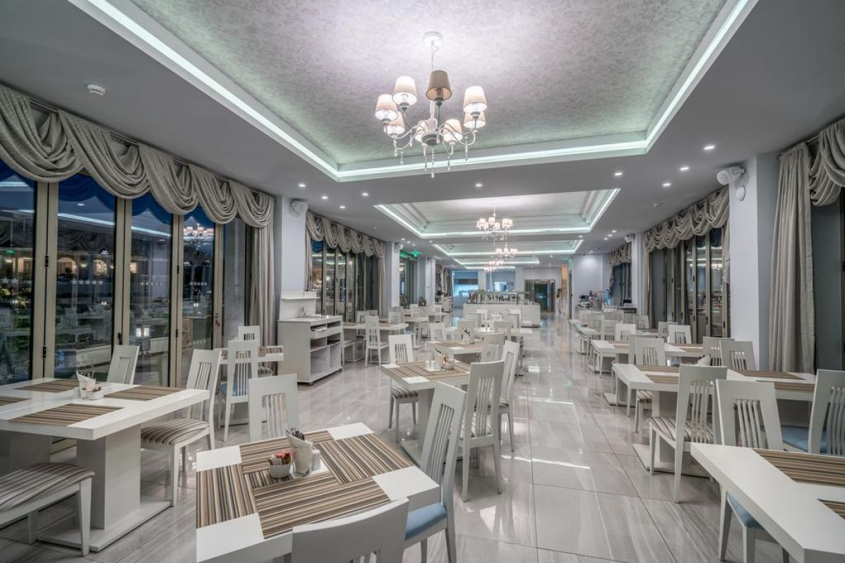 Zante Park Resort & Spa