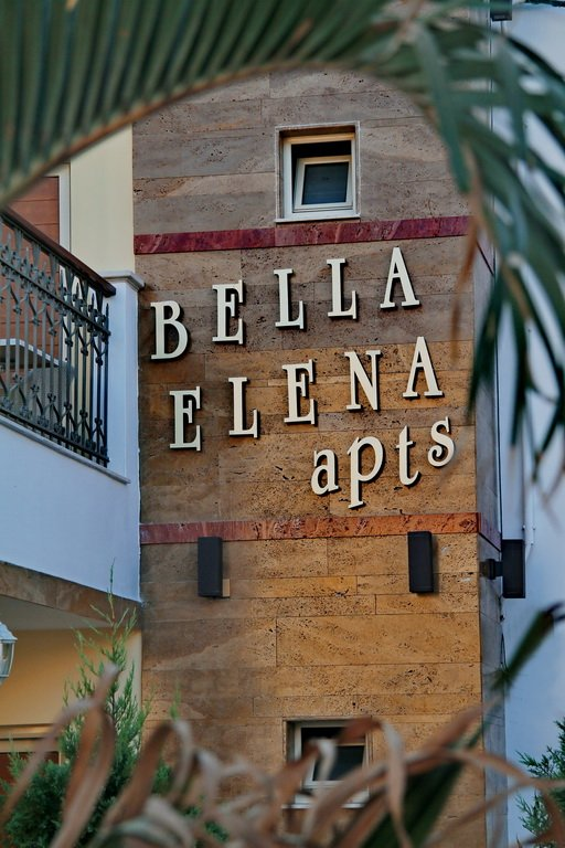 Bella Elena Apartments