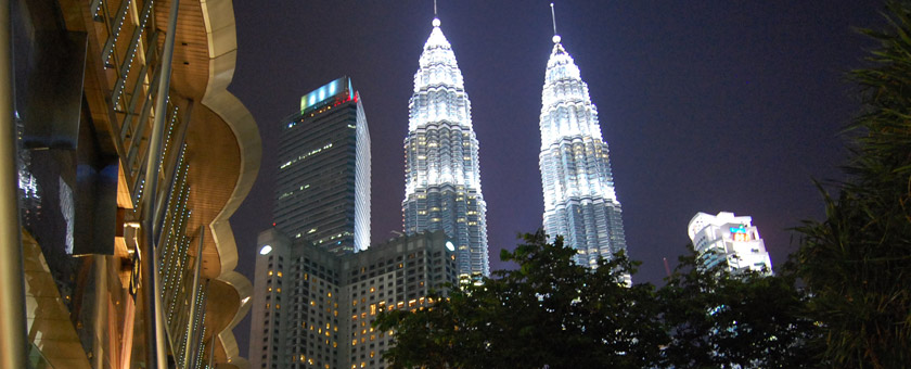 Circuit Kuala Lumpur, Bali & Singapore - aprilie 2021