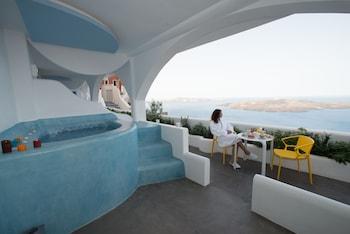 Fanari Vista Suites