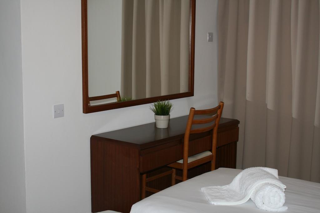 Melpo Antia Hotel Apartments