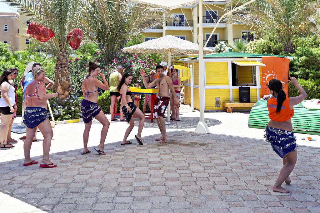 THE THREE CORNERS SUNNY BEACH RESORT - AL AHYAA
