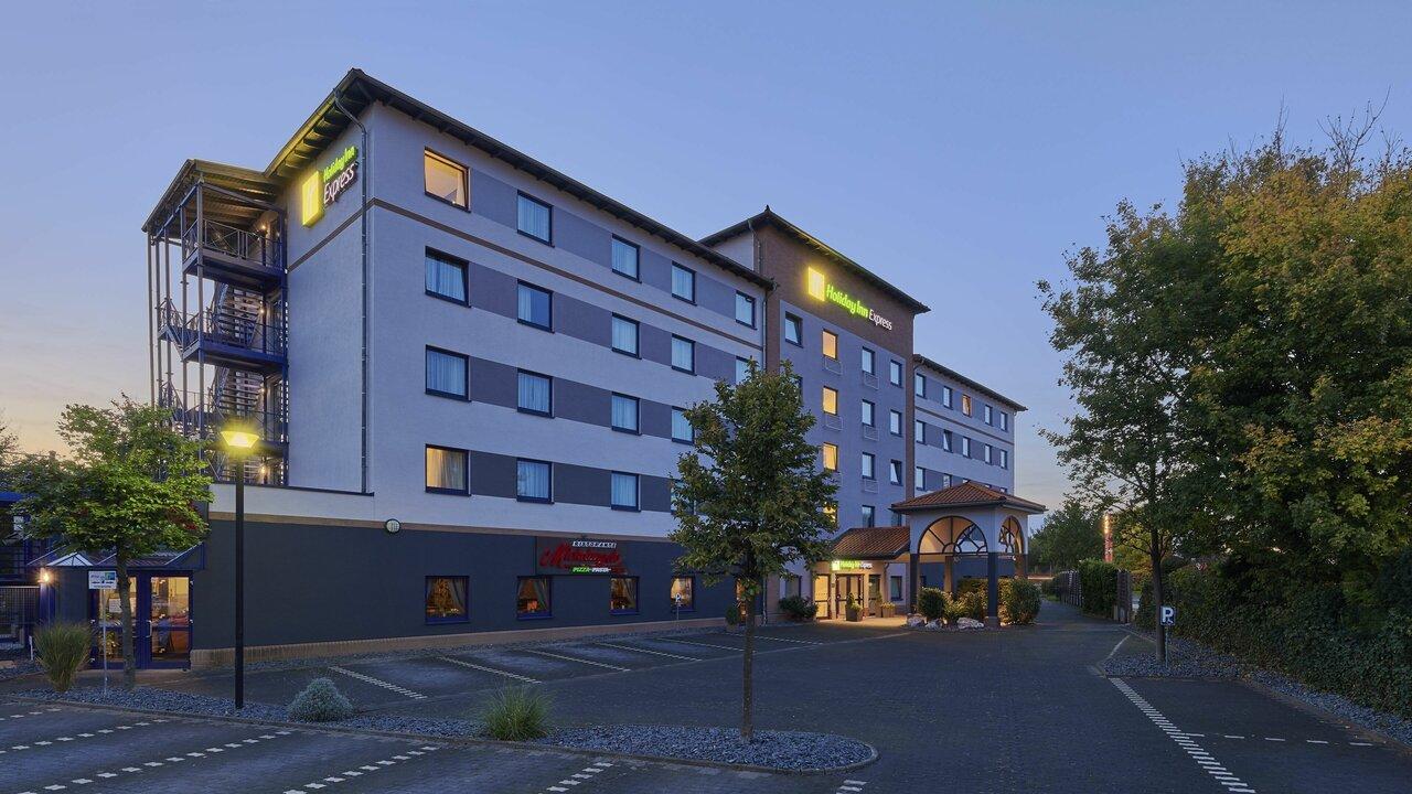 Holiday Inn Express Troisdorf