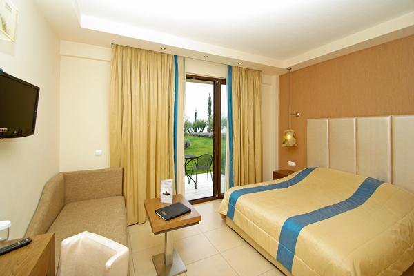 Mediterranean Village hotel  Spa