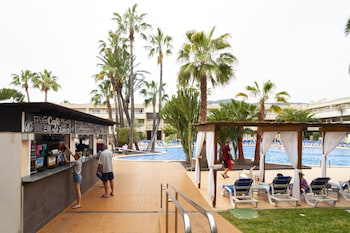 Ibersol Son Caliu Mar And Beach Club